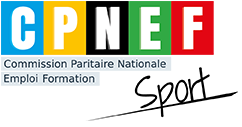 CPNEF Commission Paritaire Nationale Emploi Formation